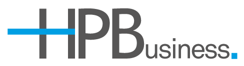 HPBusiness Logo